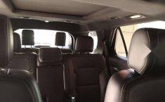 En venta un Ford Explorer 2016 Automático muy bien cuidado-8