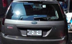 Quiero vender inmediatamente mi auto Ford Fiesta 2003 muy bien cuidado-3