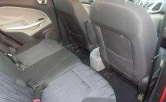 En venta un Ford EcoSport 2013 Manual en excelente condición-4