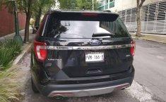 En venta un Ford Explorer 2016 Automático muy bien cuidado-7