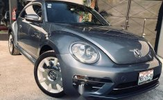 Vendo un Volkswagen Beetle impecable-6