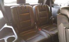 En venta un Ford Explorer 2016 Automático muy bien cuidado-4