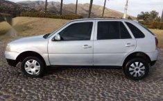 Un Volkswagen Pointer 2006 impecable te está esperando-7