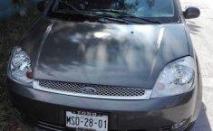 Quiero vender inmediatamente mi auto Ford Fiesta 2003 muy bien cuidado-1