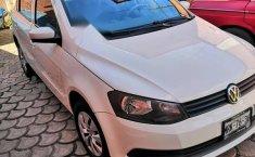 En venta un Volkswagen Gol 2014 Manual muy bien cuidado-6