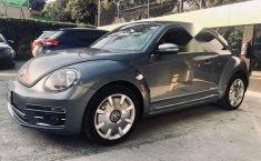 Vendo un Volkswagen Beetle impecable-4