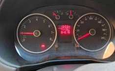 En venta un Volkswagen Gol 2014 Manual muy bien cuidado-2