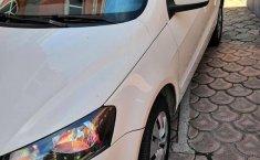 En venta un Volkswagen Gol 2014 Manual muy bien cuidado-1
