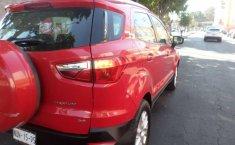 En venta un Ford EcoSport 2013 Manual en excelente condición-2
