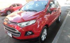 En venta un Ford EcoSport 2013 Manual en excelente condición-1