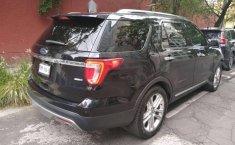 En venta un Ford Explorer 2016 Automático muy bien cuidado-2