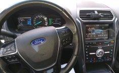 En venta un Ford Explorer 2016 Automático muy bien cuidado-1