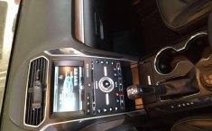 En venta un Ford Explorer 2016 Automático muy bien cuidado-0