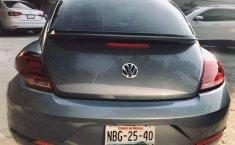 Vendo un Volkswagen Beetle impecable-0