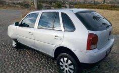 Un Volkswagen Pointer 2006 impecable te está esperando-0