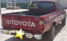 Pongo a la venta cuanto antes posible un Toyota Pick Up que tiene todos los documentos necesarios-1