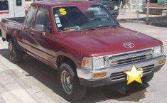 Pongo a la venta cuanto antes posible un Toyota Pick Up que tiene todos los documentos necesarios-0