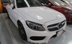 Se vende un Mercedes-Benz Clase C de segunda mano-4