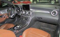 Se vende un Mercedes-Benz Clase C de segunda mano-3