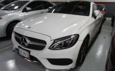 Se vende un Mercedes-Benz Clase C de segunda mano-2