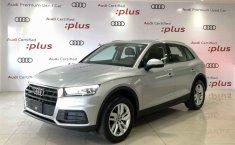 Pongo a la venta cuanto antes posible un Audi Q5 que tiene todos los documentos necesarios-0