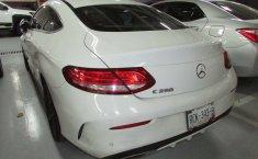 Se vende un Mercedes-Benz Clase C de segunda mano-0