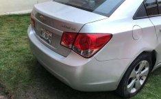 Chevrolet Cruze precio muy asequible-4