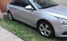 Chevrolet Cruze precio muy asequible-1