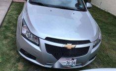 Chevrolet Cruze precio muy asequible-0