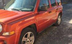 En venta carro Jeep Patriot 2008 en excelente estado-5