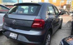 Quiero vender inmediatamente mi auto Volkswagen Gol 2017 muy bien cuidado-6