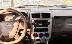 En venta carro Jeep Patriot 2008 en excelente estado-4