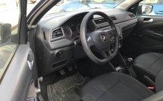 Quiero vender inmediatamente mi auto Volkswagen Gol 2017 muy bien cuidado-5