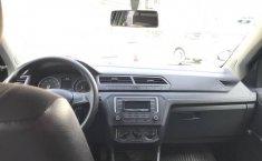 Quiero vender inmediatamente mi auto Volkswagen Gol 2017 muy bien cuidado-4