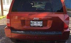 En venta carro Jeep Patriot 2008 en excelente estado-3