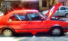 Urge!! Vendo excelente Volkswagen Jetta 1992 Manual en en Guadalajara-1