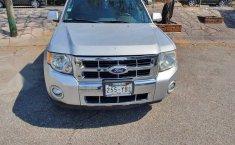 Precio de Ford Escape 2011-2