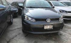 Quiero vender inmediatamente mi auto Volkswagen Gol 2017 muy bien cuidado-1
