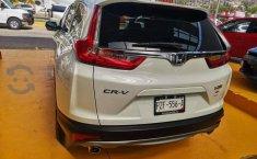 Llámame inmediatamente para poseer excelente un Honda CR-V 2019 Automático-11