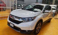 Llámame inmediatamente para poseer excelente un Honda CR-V 2019 Automático-10