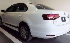 Quiero vender cuanto antes posible un Volkswagen Jetta 2017-8