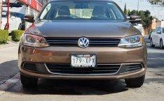 No te pierdas un excelente Volkswagen Jetta 2011 Manual en Coyoacán-6
