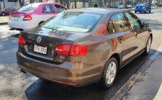 No te pierdas un excelente Volkswagen Jetta 2011 Manual en Coyoacán-5
