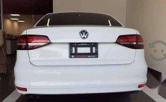 Quiero vender cuanto antes posible un Volkswagen Jetta 2017-2
