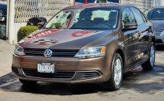 No te pierdas un excelente Volkswagen Jetta 2011 Manual en Coyoacán-4