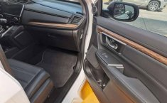 Llámame inmediatamente para poseer excelente un Honda CR-V 2019 Automático-5