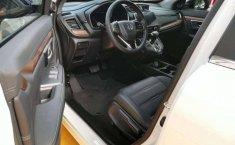 Llámame inmediatamente para poseer excelente un Honda CR-V 2019 Automático-4
