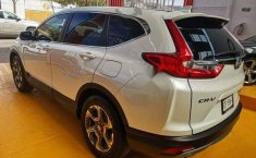 Llámame inmediatamente para poseer excelente un Honda CR-V 2019 Automático-3