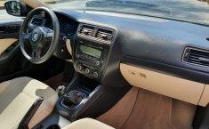 No te pierdas un excelente Volkswagen Jetta 2011 Manual en Coyoacán-3