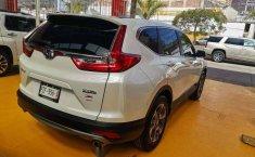 Llámame inmediatamente para poseer excelente un Honda CR-V 2019 Automático-1